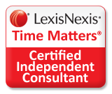 Time Matters Certified